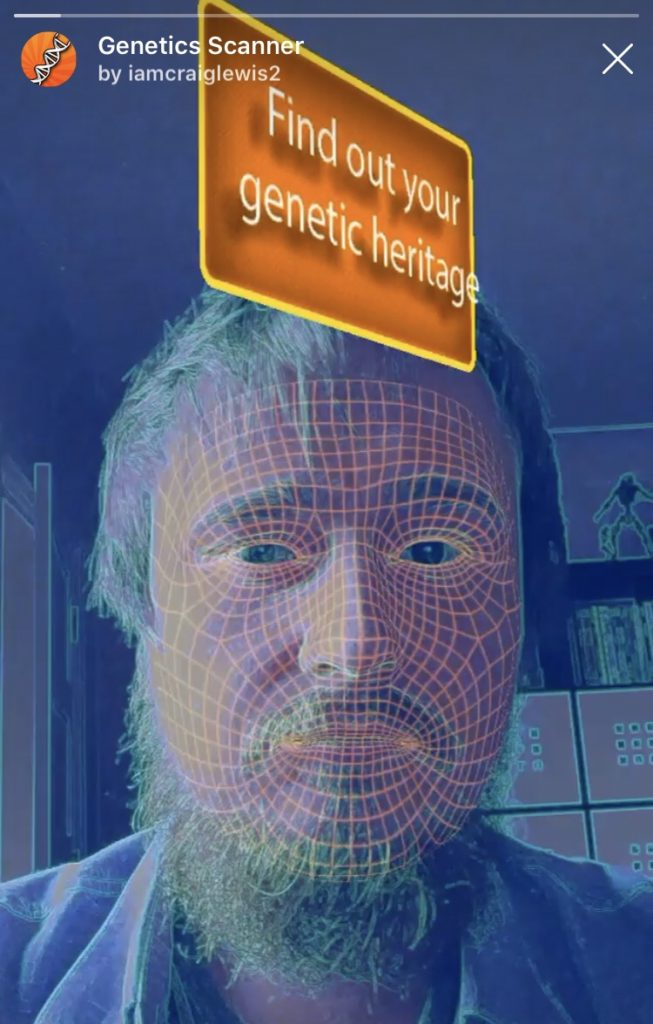 Find Out Your Genetic Heritage